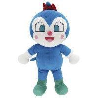 【即納】アンパンマン ぬいぐるみ 特大 抱き人形ソフト コキンちゃん 182718 クリスマス プレゼント