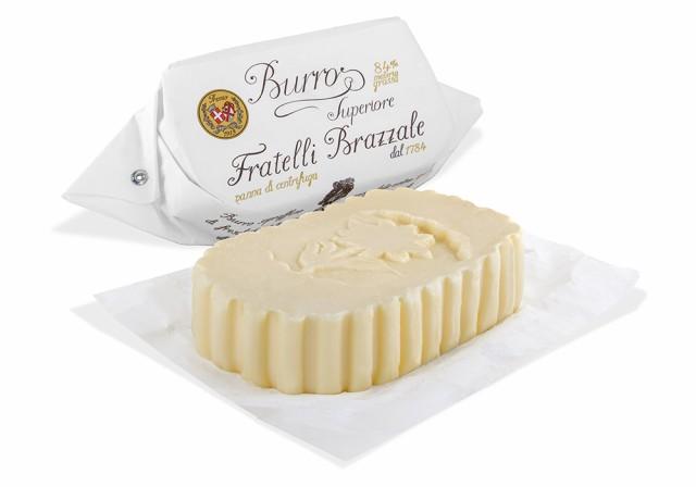 【クラウドファンディングで達成率2 200%越え】イタリアの老舗企業が作った激ウマバター Superiore Fratelli Brazzale