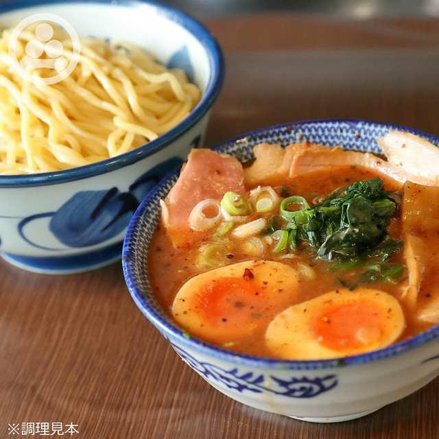 神田ラーメン わいず/つけ麺/お取り寄せ/こだわり