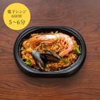山形/福原鮮魚店 大人の海鮮パエリア&アクアパッツァ(3個・3個)