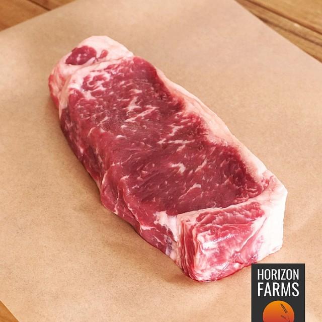 マレー ピュア プレミアム 100% グラスフェッド ビーフ 牛肉 厚切り サーロイン ステーキ 300g 無農薬 牧草牛 ホルモン剤不使用 抗生物質