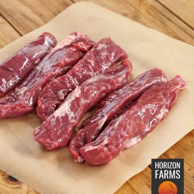 ニュージーランド産 ラム肉 ヒレ 450g 最高品質