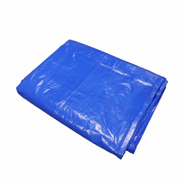 送料無料台風地震停電#防災対策用#ブルーシート#雨風#資材を守ります。#屋根の養生 5.6m × 3.6m
