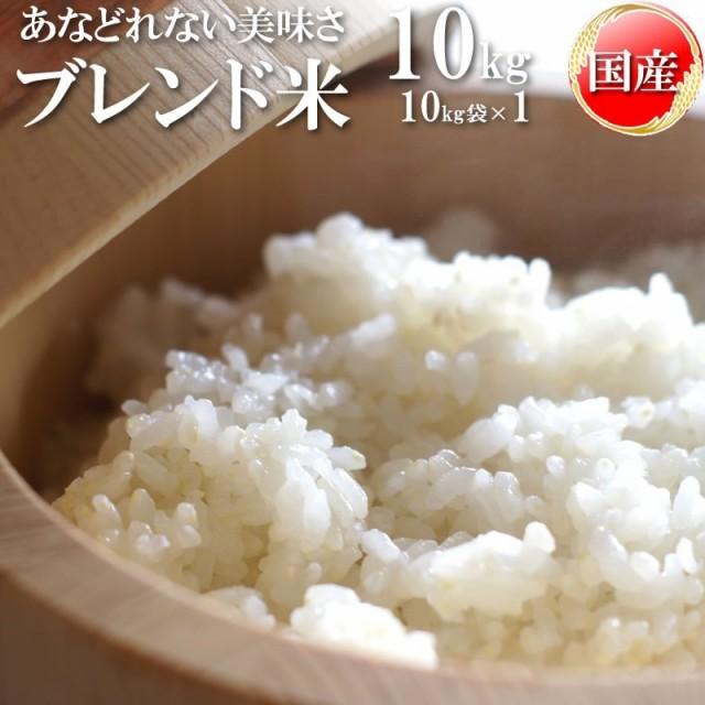 米 ブレンド 玄米10kg 白米 9kg 無洗米 9kg 山形県産 送料無料 徳用 お試し 業務用 訳あり ご家庭用 令和2年度