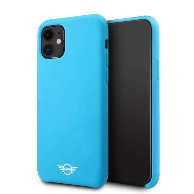 【10倍】 MINI iPhone11 シリコン 背面ケース アイフォン iphone11ケース カバー ブランド公式品 メンズ レディース 高級 自