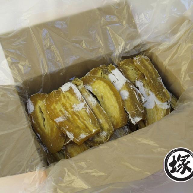 塚田商店 茨城県産 B級品 干し芋 シロタ(1000g)