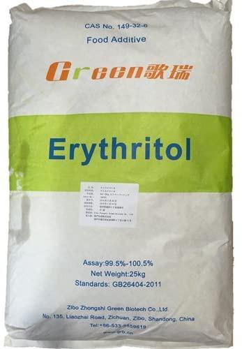 エリスリトール 25kg