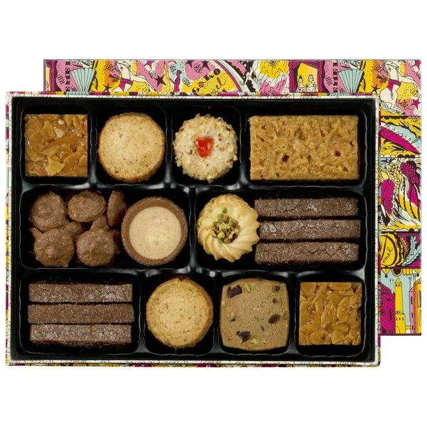 デメル クッキー 詰め合わせ DEMEL Assorted Cookies 285g 母の日 父の日 お中元 お歳暮 送料無料 敬老の日