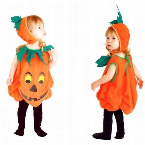 ハロウィーン ハロウィン 赤ちゃん キッズ 子供 パーティー用 クリスマス かぼちゃ カボチャ人気