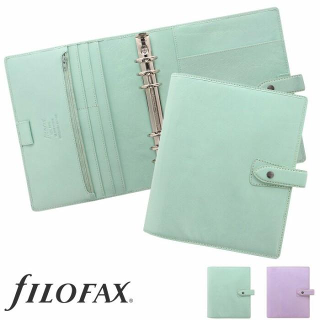 ファイロファックス filofax マルデン Malden A5サイズ システム手帳 バッファローレザー ヴィンテージ風 アンティーク調 ギフ