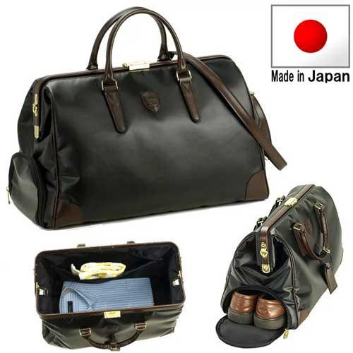 ノベルティプレゼント 日本製 豊岡製鞄 ボストンバッグ バッグ 男性用 出張 旅行 ゴルフ メンズ 45cm 旅行バッグ 10410 セール 福袋 バ