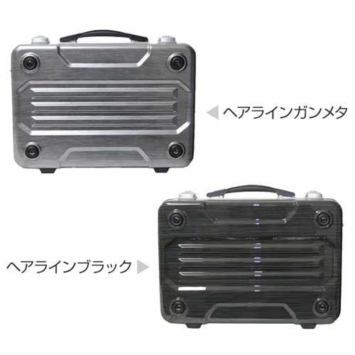 アタッシュケース 45cm 軽量 b4 a3 a4 アルミ ビジネスバッグ G-BRONCO 2way ブロンコ ポリカーボネード 大容量 メンズ オシャレ 出