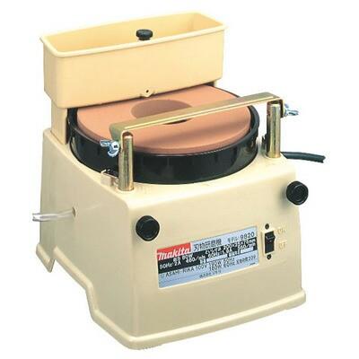 マキタ電動工具 刃物研磨機 9820