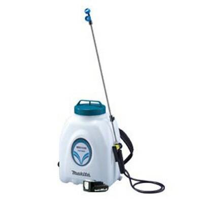 マキタ電動工具 充電式噴霧器 MUS103DSH(バッテリ・充電器付)