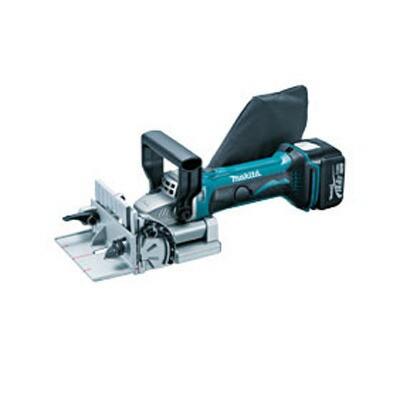 マキタ電動工具 充電式ジョイントカッタ 14.4V  PJ140DRF(バッテリ1個・充電器・ケース付) 充電工具