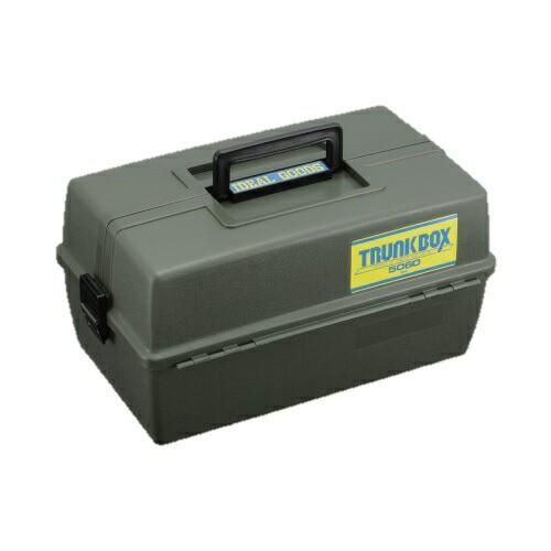 General MEIHO トランクボックスNo.5060 明邦化学(メイホー) 日本製 ツールボックス 工具箱