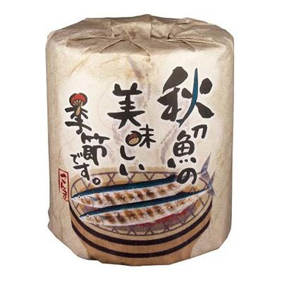 【※代引き不可※】【秋刀魚の美味しい季節です】【1ケース100個入/1個あたり80円(税込)】日用品 まとめ買い プチギフト 秋 業務用