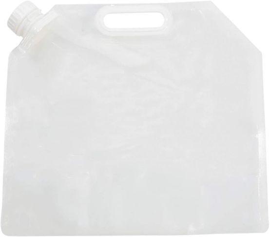 防災グッズ ウォータータンク ウォーターバッグ 63954 非常用給水袋 【容量約5L】 コンパクト 取っ手付き UE-2024 キャプテンスタッグ(C