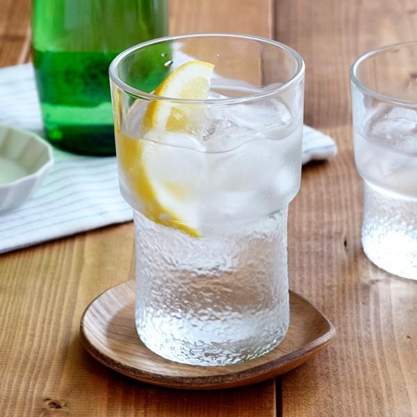 タンブラー290cc forest(フォレスト) グラス ガラス ガラス食器 コップ タンブラー オールド ジュース 水 お茶 おもてなし 来客 強化ガ