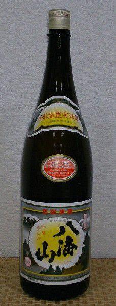 八海山 普通酒 720ml×12本 通常便送料無料 ケース販売
