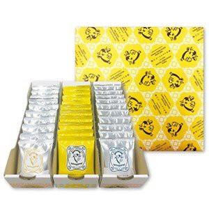 東京ミルクチーズ工場 クッキー詰合せ30枚入 (レモン&クリームチーズ)(季節限定) ※クール便推奨
