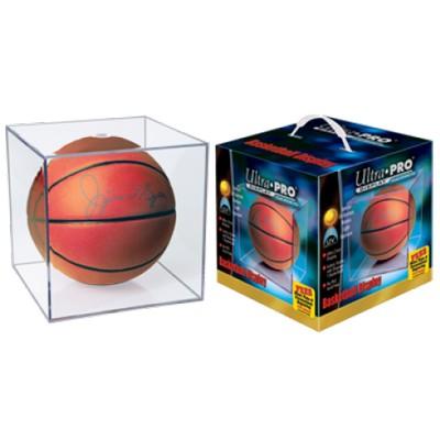 ウルトラプロ(UltraPro) バスケットボールケース サッカーボールケース UV (#82203)