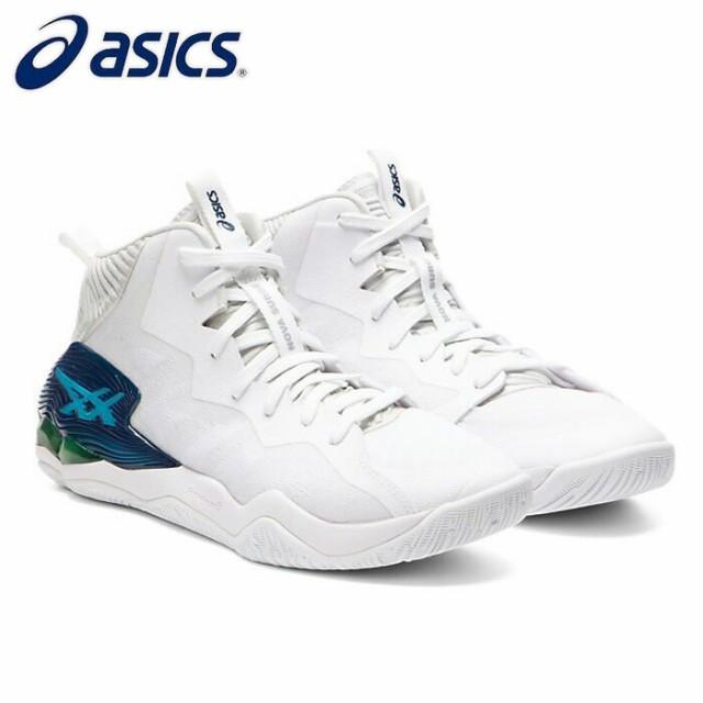 asics/アシックス バスケットボール バスケットシューズ [1061a027-100 NOVA_SURGE]バッシュ_レギュラーラスト/2020SS 【ネコポス不可】