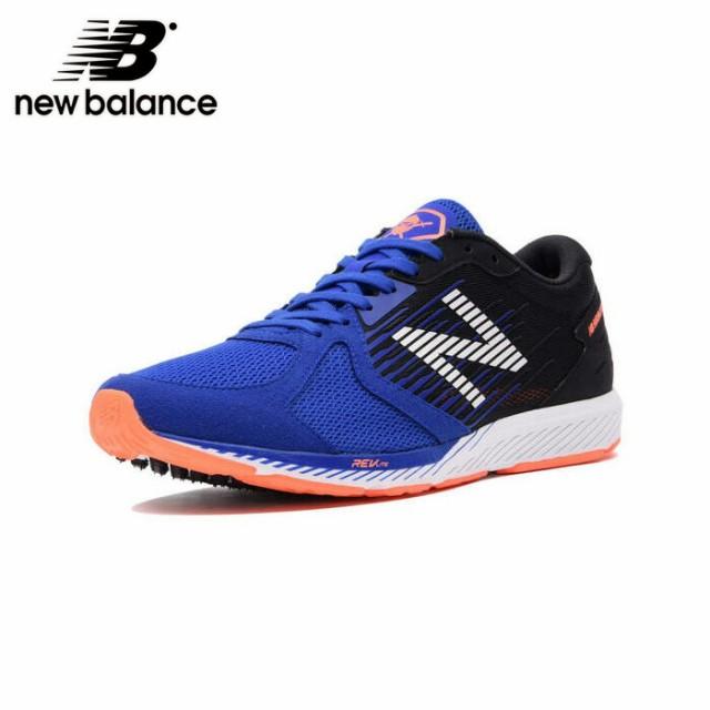 new_balance/ニューバランス ランニング_ジョギング ランニングシューズ [mhanzrb22e HANZO_R_M_B2] ランシュー_スニーカー/2019ss 【ネ