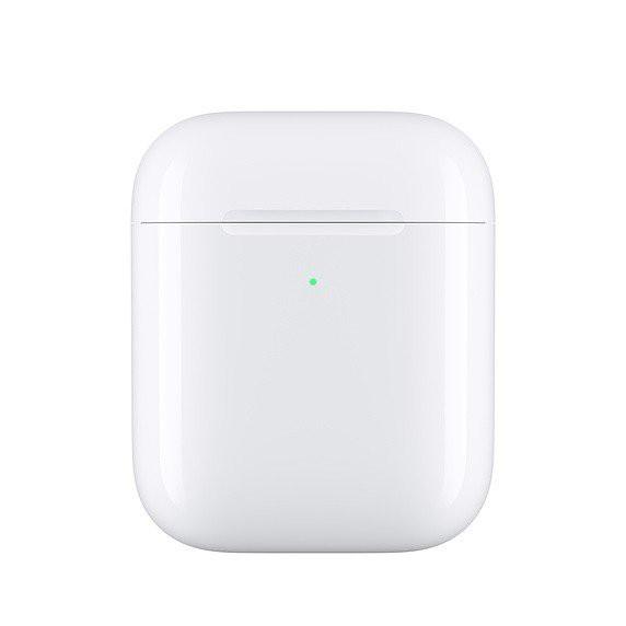アップル Apple MR8U2J/A Wireless Charging Case for AirPods エアポッド ワイヤレス充電ケース 正規品