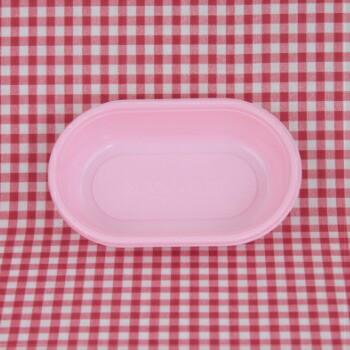 ミニー1 いちご 透明蓋付 50入 弁当容器 少量用 テイクアウト 女性向け 子供向け 業務用