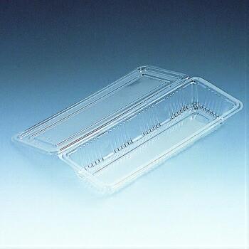 フードパックKー5 100枚入 使い捨て 惣菜 持ち帰り 折蓋タイプ 食品容器 業務用