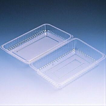 フードパック 大深深 100入 使い捨て 惣菜 持ち帰り 折蓋タイプ 食品容器 業務用