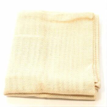 ホテイ印 綿モチフキン 大 蒸し布 餅用 炊き上げ 茹で上げ もち米 セイロ