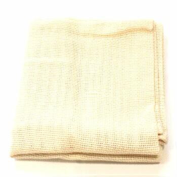 ホテイ印 綿モチフキン 小 蒸し布 餅用 炊き上げ 茹で上げ もち米 セイロ