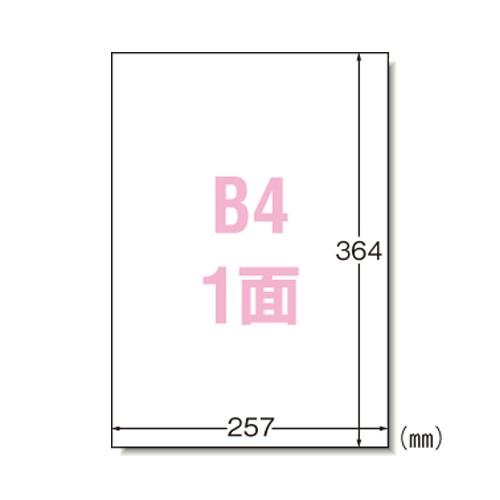 エーワン ラベルシール〈レーザープリンタ〉 マット紙 28431 20枚入 ×2セット