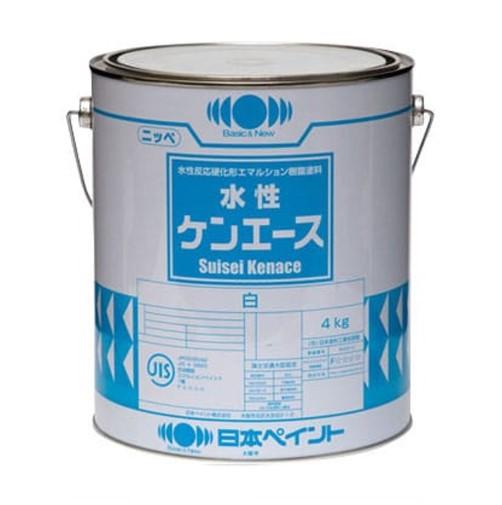 ニッペ 水性ケンエース 4kg