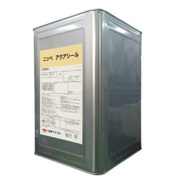 アクアシール200S 16L コンクリート撥水剤 【日本ペイント】