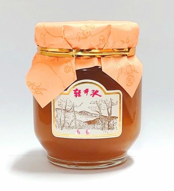 (訳ありセール中) 軽井沢農園 もも ジャム 140g (全国こだわりご当地グルメ)