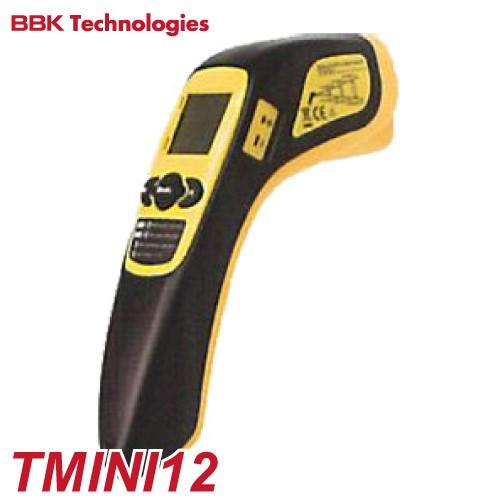 BBK レーザーマーカー付非接触温度計 TMINI12