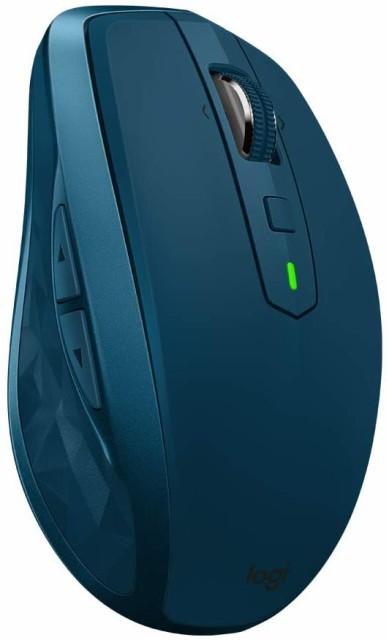 ロジクール ワイヤレスマウス 無線 マウス ANYWHERE 2S MX1600sMT Unifying Bluetooth