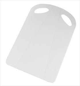 トンボ 折れる まな板 バニラ 37×24.5×0.2厚cm