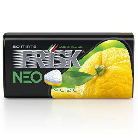 フリスク ネオ ユズ 144個セット