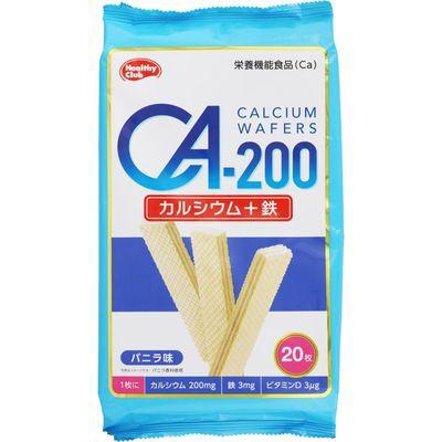CA−200カルシウムウエハース 20枚