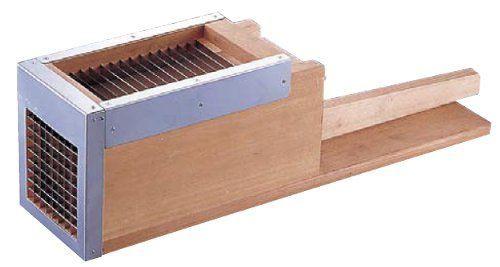 製菓用品 送料無料 木製 あんみつ 寒天つき 6-1040-2501 7-1090-1601