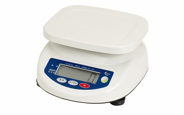 シンワ測定 デジタル上皿はかり 3kg 取引証明以外用 70104