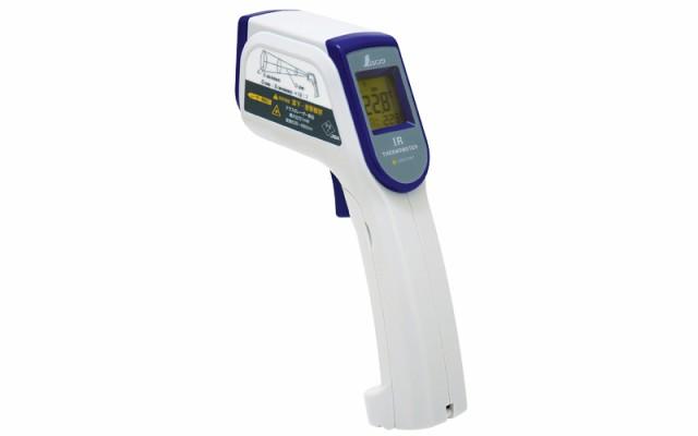シンワ測定 放射温度計 B レーザーポイント機能付 73010
