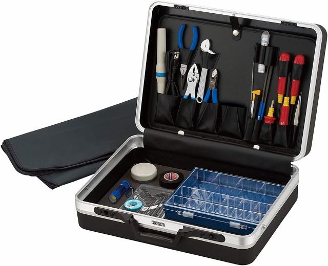 ホーザン(HOZAN) 工具セット 28点セット ハンダゴテ230V S-60-B-230 送料無料