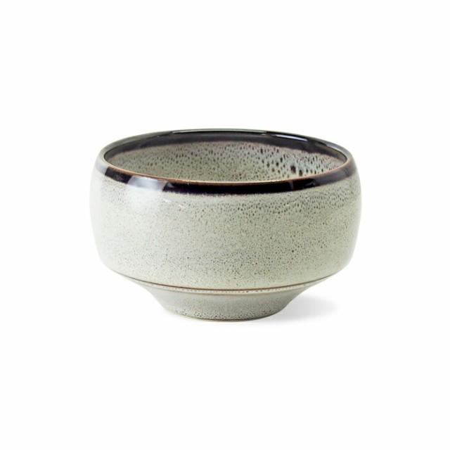 波佐見焼 HAKU碗 白柚子(しろゆず) Φ11.5×高さ6.5cm 陶器 抹茶碗 お茶碗 ご飯茶碗 飯碗 ボウル うつわ 和食器 おかず鉢 スープ