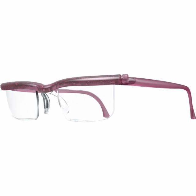 ドゥーアクティブ 度数調節できる老眼鏡 遠視/老眼対応 UVカット ブルーライトカット 拡大鏡 度数 度数調整 アドレンズ プレゼント ドウ