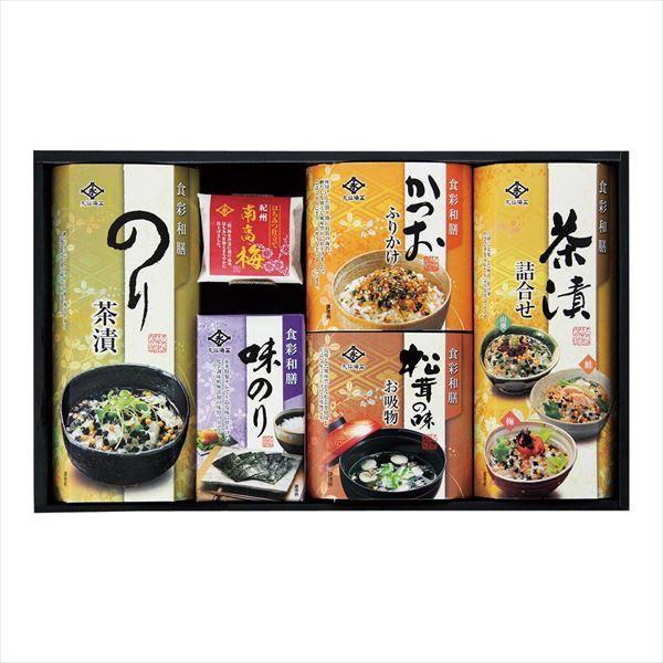 永井海苔 茶漬、ふりかけ詰合せ OJ-30N 2021-283g4